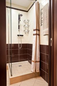 Moscow Suites Apartments Arbat, Apartmány  Moskva - big - 13