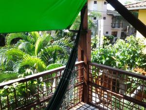 Apartment Studio with Balcony