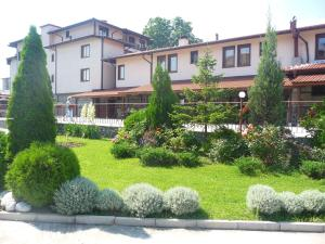 Edelweiss Park Hotel, Hotely  Bansko - big - 77