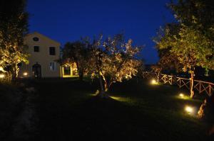 Agriturismo Monte Maggio, Farmy  Lapedona - big - 34