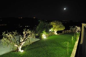 Agriturismo Monte Maggio, Farmy  Lapedona - big - 42