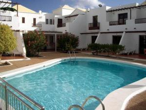 La Laguneta, Appartamenti  Puerto del Carmen - big - 17