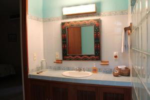Casa Quetzal Boutique Hotel, Hotels  Valladolid - big - 16