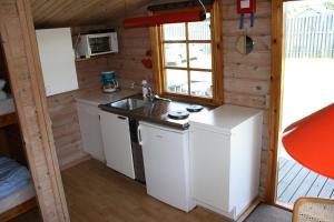 Løkken By Camping & Cottages, Kempy  Løkken - big - 4