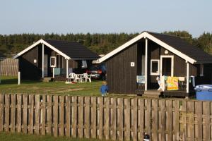 Løkken By Camping & Cottages, Kempy  Løkken - big - 5