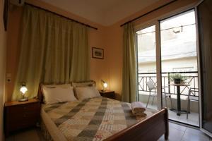 Mirabello Hotel, Hotels  Iraklio - big - 41