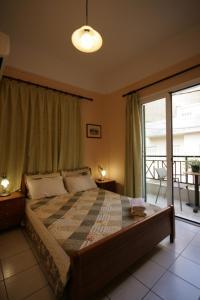 Mirabello Hotel, Hotels  Iraklio - big - 35