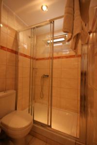 Mirabello Hotel, Hotels  Iraklio - big - 37