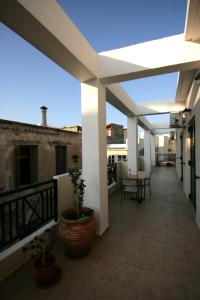 Mirabello Hotel, Hotels  Iraklio - big - 27