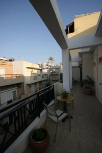 Mirabello Hotel, Hotels  Iraklio - big - 28