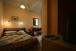 Mirabello Hotel, Hotels  Iraklio - big - 25