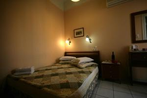 Mirabello Hotel, Hotels  Iraklio - big - 30