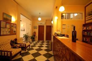 Mirabello Hotel, Hotels  Iraklio - big - 1