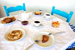 Revekka Bed & Breakfast, Apartmány  Kissamos - big - 81