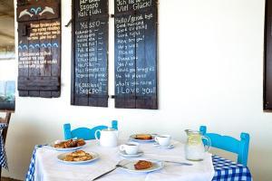 Revekka Bed & Breakfast, Apartmány  Kissamos - big - 86