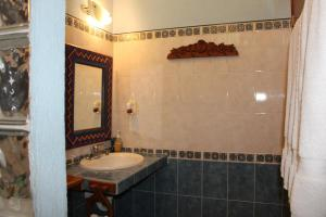 Casa Quetzal Boutique Hotel, Hotels  Valladolid - big - 22