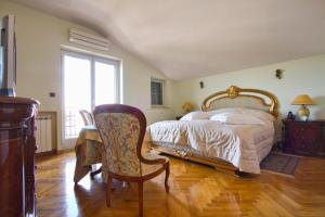 Villa Sveta Eufemija, Bed & Breakfasts  Rovinj - big - 57