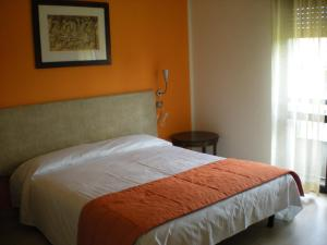Aer Hotel Malpensa, Hotel  Oleggio - big - 7