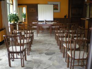 Aer Hotel Malpensa, Hotels  Oleggio - big - 15