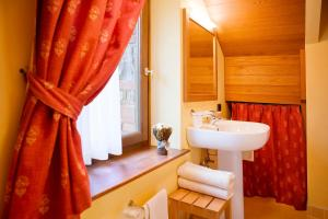 Agriturismo l'Uva e le Stelle, Farm stays  Faedis - big - 7