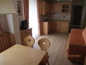 Residence Clara, Apartmánové hotely  San Vigilio Di Marebbe - big - 17