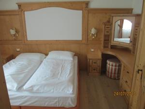 Residence Clara, Apartmánové hotely  San Vigilio Di Marebbe - big - 16