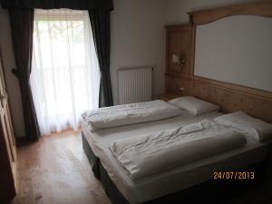 Residence Clara, Apartmánové hotely  San Vigilio Di Marebbe - big - 34