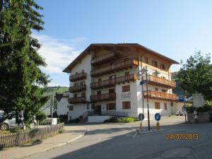 Residence Clara, Apartmánové hotely  San Vigilio Di Marebbe - big - 49