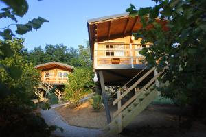 Ecolodge Langhe