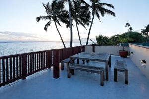 Raro Beach Bach, Ferienhäuser  Rarotonga - big - 68