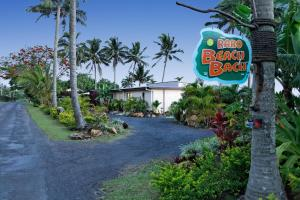Raro Beach Bach, Ferienhäuser  Rarotonga - big - 75