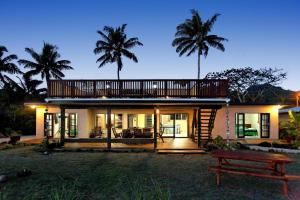 Raro Beach Bach, Holiday homes  Rarotonga - big - 7