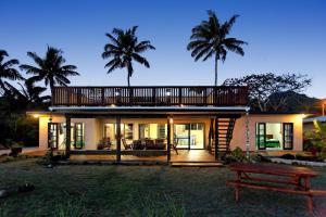 Raro Beach Bach, Ferienhäuser  Rarotonga - big - 7