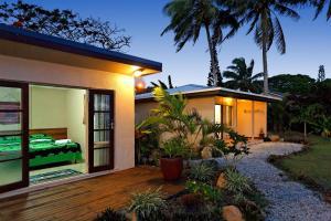 Raro Beach Bach, Ferienhäuser  Rarotonga - big - 60