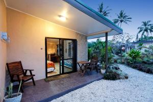 Raro Beach Bach, Ferienhäuser  Rarotonga - big - 62