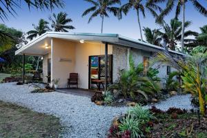 Raro Beach Bach, Ferienhäuser  Rarotonga - big - 64