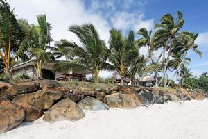 Raro Beach Bach, Ferienhäuser  Rarotonga - big - 54