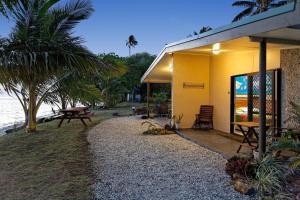 Raro Beach Bach, Ferienhäuser  Rarotonga - big - 65