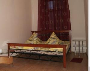 Hotel na Petrovke, Vendégházak  Moszkva - big - 17