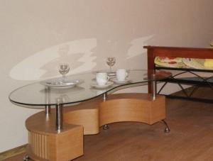 Hotel na Petrovke, Vendégházak  Moszkva - big - 12