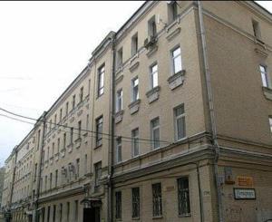 Hotel na Petrovke, Vendégházak  Moszkva - big - 16