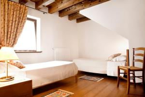 Agriturismo l'Uva e le Stelle, Farm stays  Faedis - big - 10