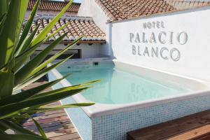 Hotel Palacio Blanco (16 of 40)