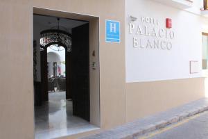 Hotel Palacio Blanco (2 of 40)