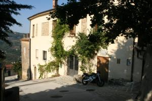 Rosacanina B&B, Bed & Breakfast  Torchiara - big - 20