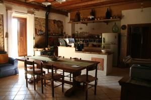 Rosacanina B&B, Bed & Breakfast  Torchiara - big - 1