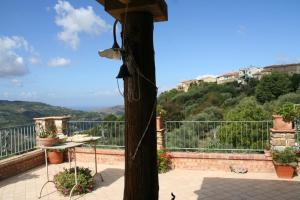 Rosacanina B&B, Bed & Breakfast  Torchiara - big - 19