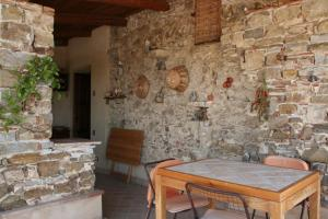 Rosacanina B&B, Bed & Breakfast  Torchiara - big - 16