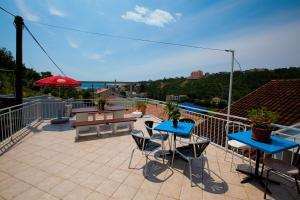 Apartments Gloria, Apartmány  Crikvenica - big - 53