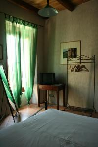Rosacanina B&B, Bed & Breakfast  Torchiara - big - 3